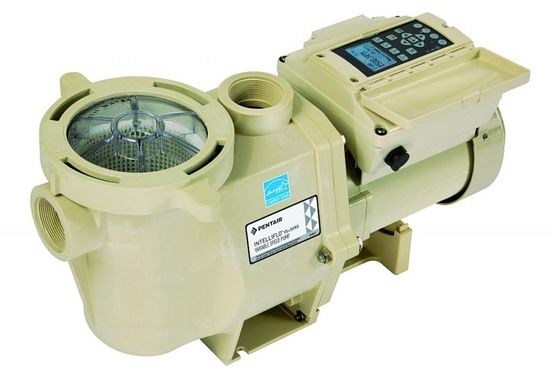 Pentair Intelliflo Pump 011057 3 HP 230V Variable Speed VS+ SVRS