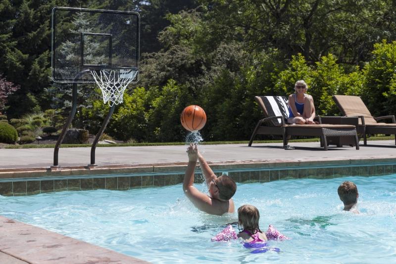 Pool Heat Pump >> SR Smith Residential Challenge Basketball Ga