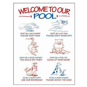 Fun Pool Rules Si
