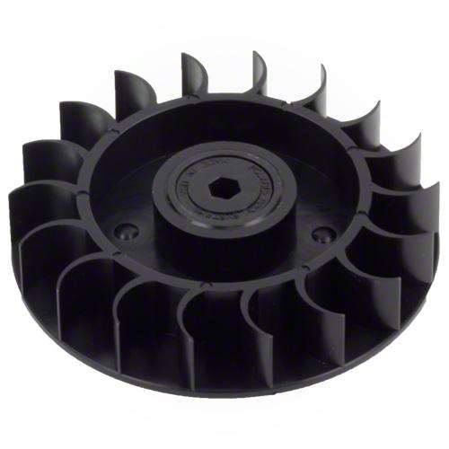 Turbine wheel with bearing pool pump motor supply Pool motor bearings