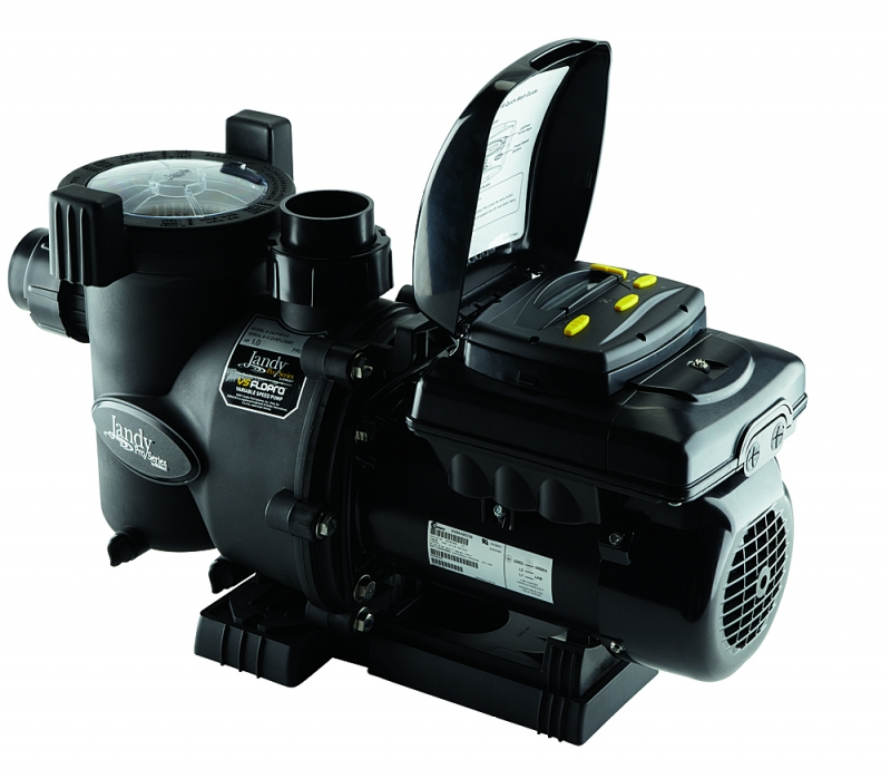 Vs Flopro Variable Speed Pump 1hp Jep R Controller 1 65