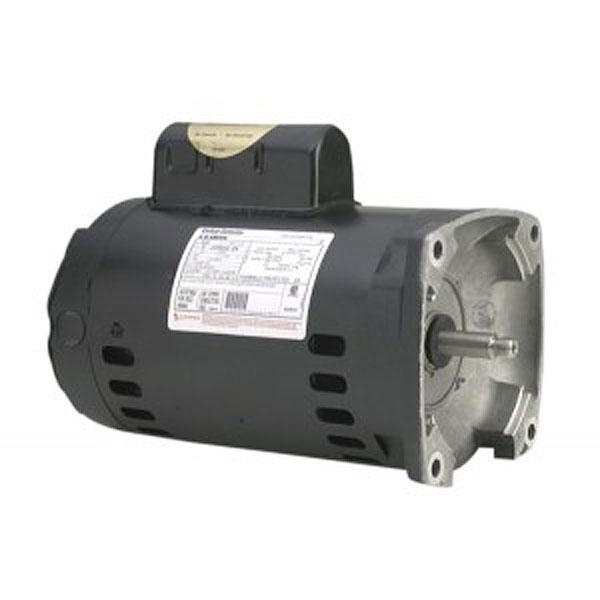 Motor single speed shpf 3hp pool pump motor supply for Jandy pool pump motor replacement