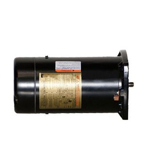 Hayward super pump replacement motor 1 hp threaded shaft for Hayward super pump 1 5 hp motor