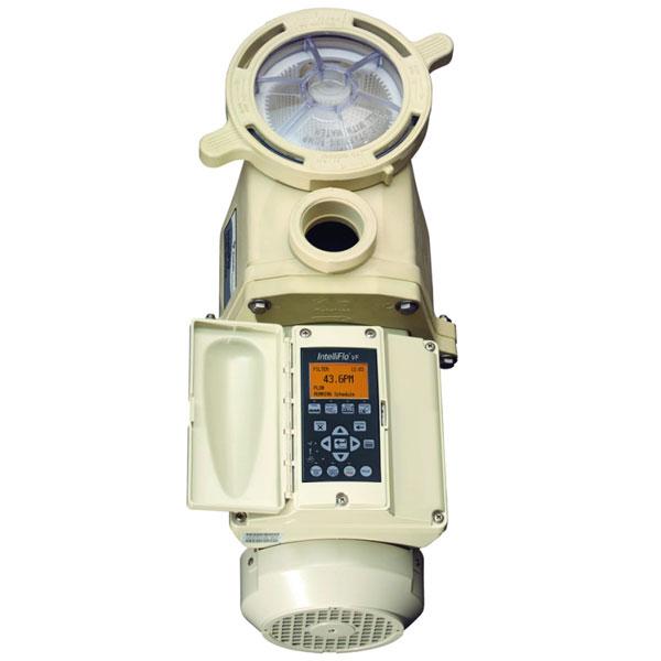 Pentair intelliflo pump 011018 3hp 230v variable speed for Pentair pool pump motors