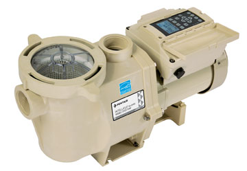 Pentair Intelliflo Pump 011018 3 Hp 230v Variable Spe