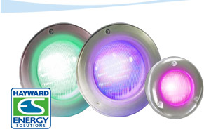 Hayward Colorlogic Sp0527sled100 Led Pool Light 4 0 120v 100 Ft Cord