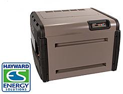 Hayward Universal Heater H300FDN 300K BTU Natural Gas