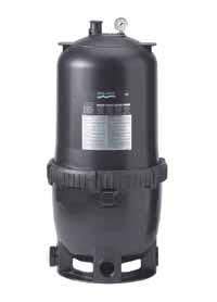 Sta-Rite System:2 Modular 100 Sq Ft Filter