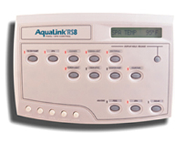 Jandy Aqualink Rs Ps4 All Button Wired Pool And Spa Com