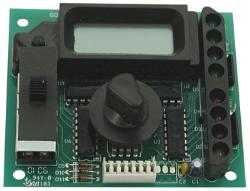 AQUARITE DIGITAL DISPLAY BOARD
