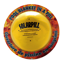 AQUAPILL SMARTPOOL SOLARPILL POOL BLANKET IN A PILL FOR 30K GAL