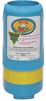 Pool Frog 5400 Amp 5600 Series Mineral Reservoir For In