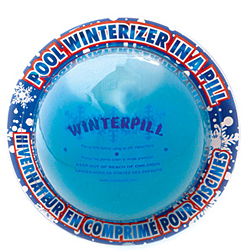 WinterPill Pool Winterizer for 30K gallons by SmartPool
