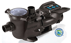 Hayward ecostar variable speed pump energy efficient 230v for Energy efficient pool pump motors