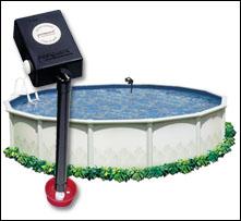 Poolguard Above Ground Pool Alarm Pgrm