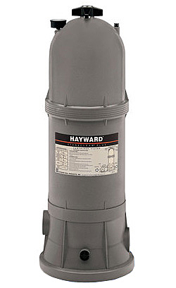 Hayward Star-Clear Plus 120 Sq Ft Filter