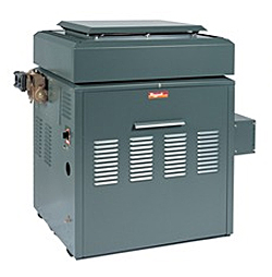 Raypak P-624 Commercial Heater 627K BTU Natural Gas