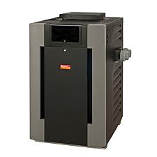 RAYPAK 399K ASME Low NOx Cupro C-R407A-EN-X Natural Gas