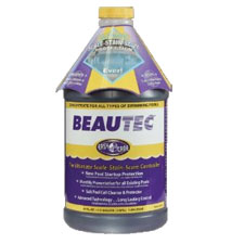 BeauTec Scale and Stain Controller 64 oz.