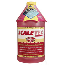 Scaletec Tile Scaler And Calcium Remover 64 O
