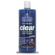 Clear Concentrate Water Clarifier 32oz