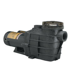 Hayward super ii pump sp3010x152az 1 5 hp 230v dual speed for Hayward super pump 1 5 hp motor