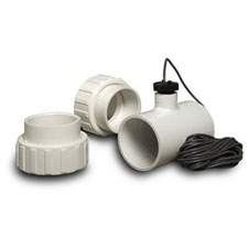 FLO Switch with Plumbing KIT