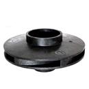 Whisperflo Impeller 1 5 Hp Pool Pump Motor Supply