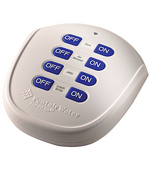 QuickTouch II 4 Function Wireless Remote Kit