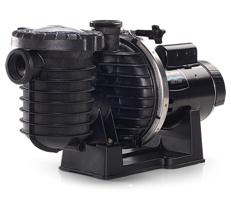 MAX-E-PRO PUMP 1.5HP 115/230V 50HZ