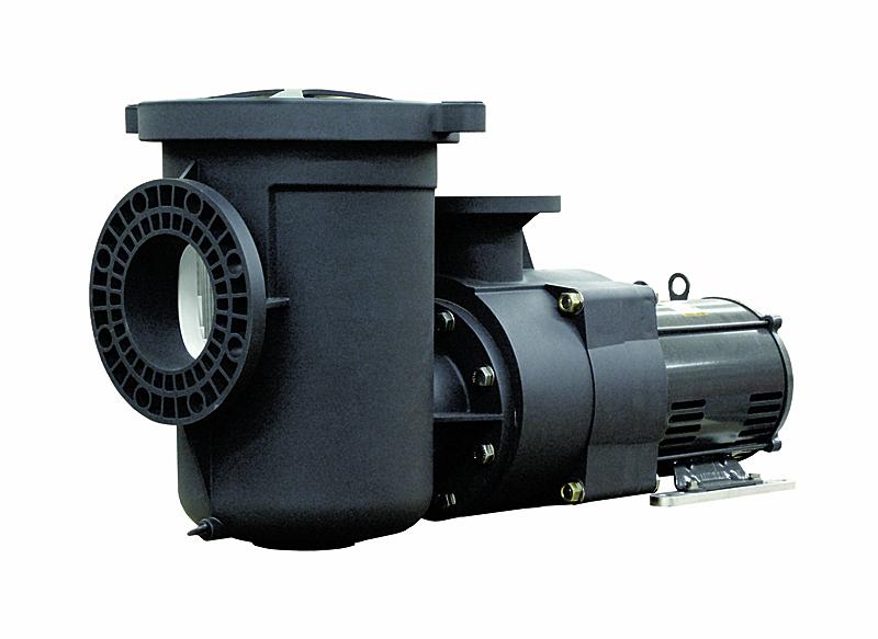 EQ PUMP EQKT-1000 W/POT 10HP 208-230/460V 3PH TEFC